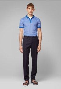 BOSS - PHILLIPSON - Polo shirt - blue - 1