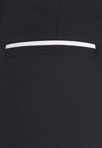 Proenza Schouler White Label - RUMPLED PANT - Kalhoty - black - 2