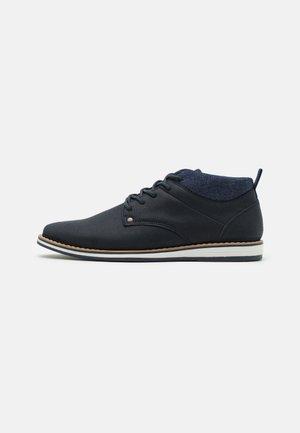 Stringate sportive - dark blue
