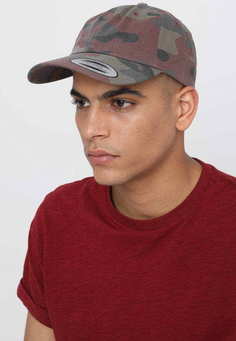 Homme LOW PROFILE CAMO - Casquette