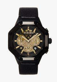 Versus Versace - KOWLOON PARK - Hodinky se stopkami - black - 0