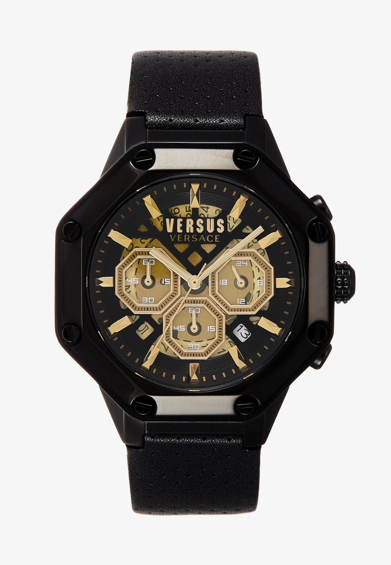 Versus Versace - KOWLOON PARK - Cronógrafo - black