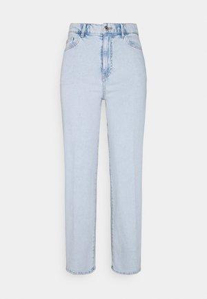 HANNA - Jeans Skinny Fit - light denim