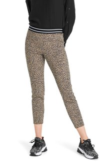 Marc Cain - Trousers - classic sand - 1