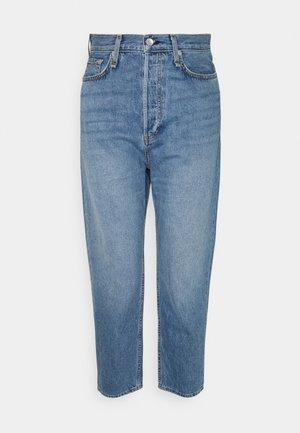LABEL - Straight leg jeans - celestial