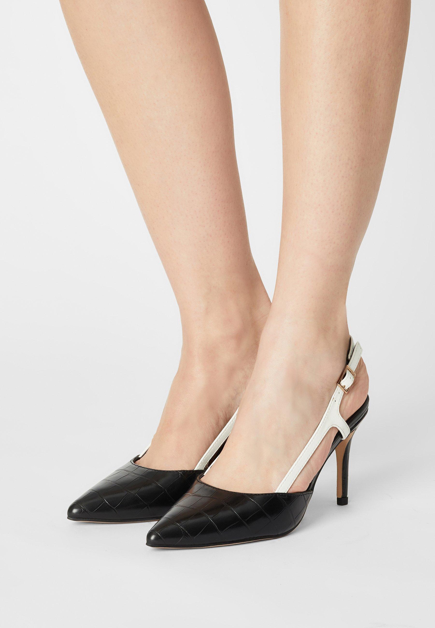 Women DAMARIS SLING COURT - Classic heels
