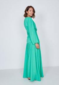 True Violet - Maxi dress - green - 3