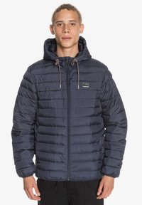 Quiksilver - SCALY  - Winter jacket - parisian night - 0