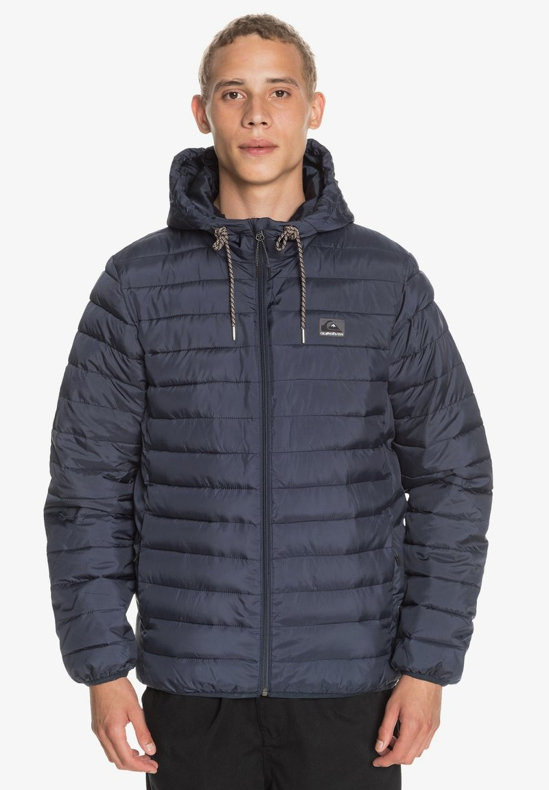 Quiksilver - SCALY  - Winter jacket - parisian night