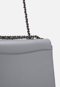 Coach - MADISON SHOULDER BAG - Across body bag - granite - 4
