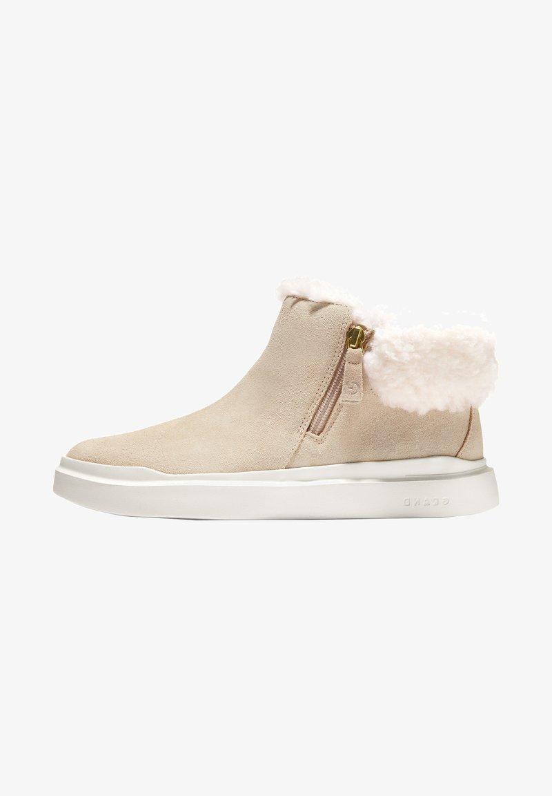 Cole Haan - GRANDPRØ - Snowboots  - beige