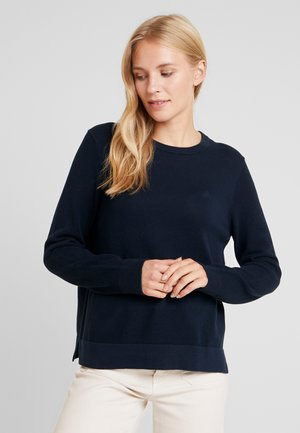 CREW - Jumper - evening blue