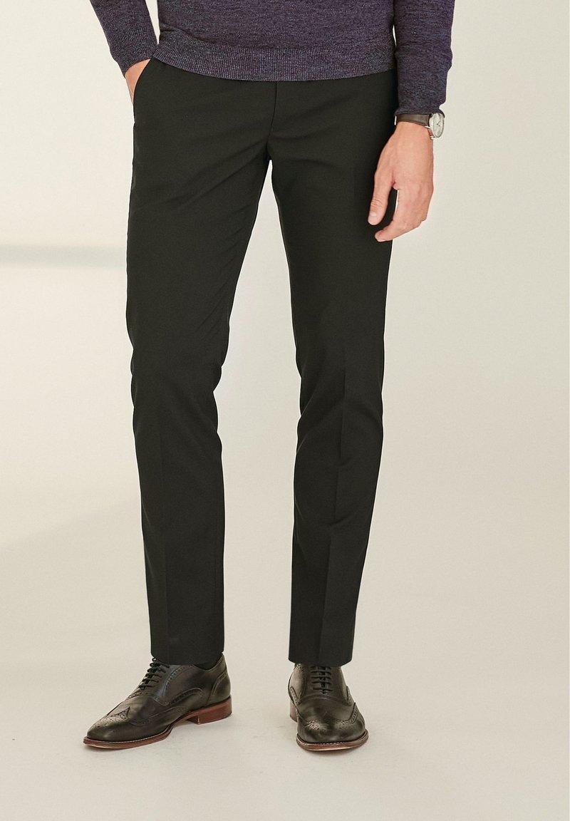 Next - Pantaloni eleganti - black