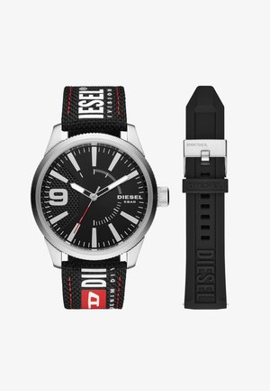 RASP - Watch - black
