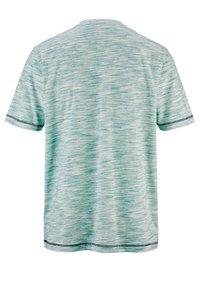 Babista - Print T-shirt - grün - 1