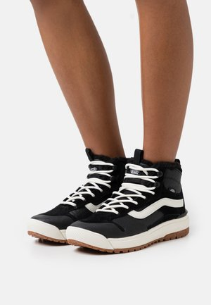 ULTRARANGE EXO MTE - Sneakers high - black