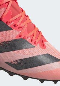 adidas Performance - ADIZERO PRIME SPRINT SPIKES - Spikes - pink - 7