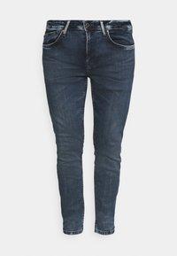 Pepe Jeans - FINSBURY - Jeans slim fit - blue denim - 3