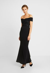 Sista Glam - PENNEY - Occasion wear - black - 0