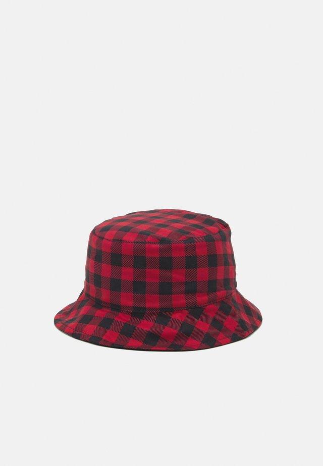 FIORAIO - Hat - bordeaux