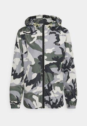 BMOWT-WINDY-FG - Summer jacket - grey