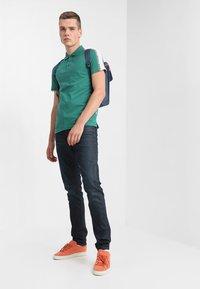 Jack & Jones - JJITIM JJORIGINAL - Jeans slim fit - blue denim - 1