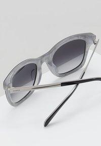 Fossil - Sunglasses - black/whte - 3