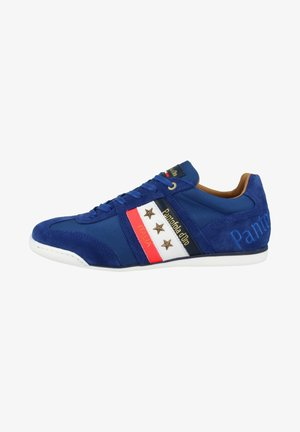 Trainers - olympian blue
