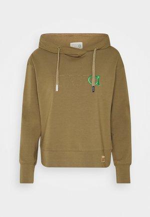 BELLUNO - Sweatshirt - khaki