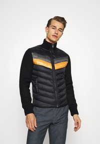 Schott - ROBSON - Light jacket - navy - 0