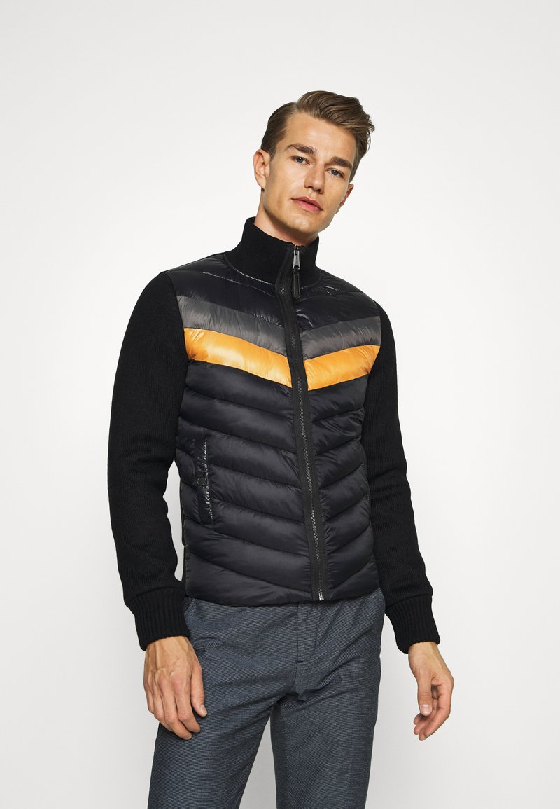 Schott - ROBSON - Light jacket - navy