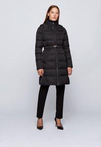 BOSS - PATANTAN - Down coat - black - 1
