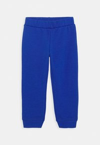 Benetton - BASIC BOY SET - Mikina - blue - 2