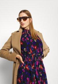 Diane von Furstenberg - ATHENA - Denní šaty - medium black - 5