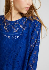 Leon & Harper - RAVAGE - Day dress - blue - 7