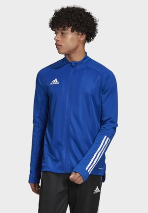 CONDIVO 20 TRAINING TRACK TOP - Training jacket - royal blue