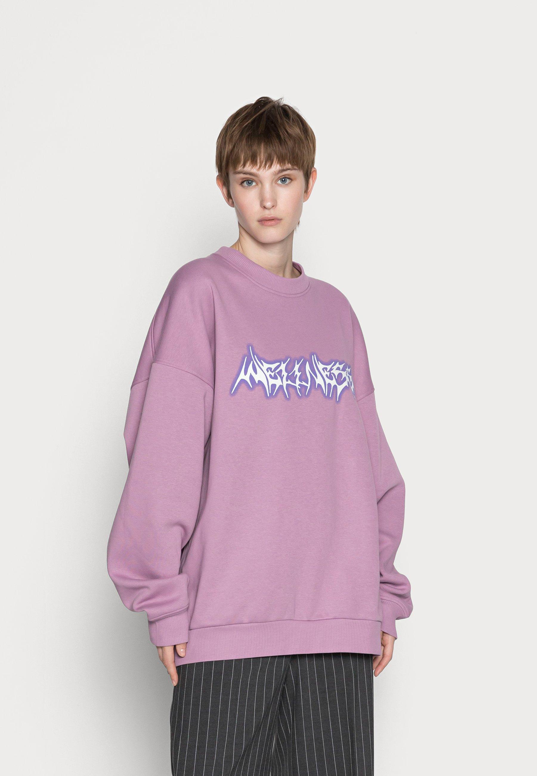 Women CORE PRINTED - Sweatshirt