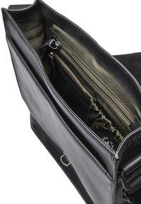 Strellson Premium - Across body bag - black - 4