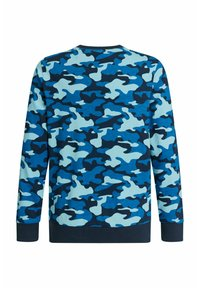 WE Fashion - Longsleeve - all-over print - 1