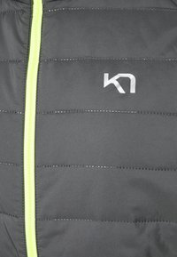 Kari Traa - RAGNA JACKET - Soft shell jacket - slate - 2
