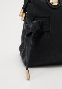 LIU JO - SATCHEL - Handbag - nero - 4