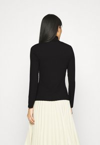 Anna Field - Long sleeved top - black - 2