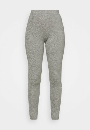 ZUMU - Leggings - medium grey heather