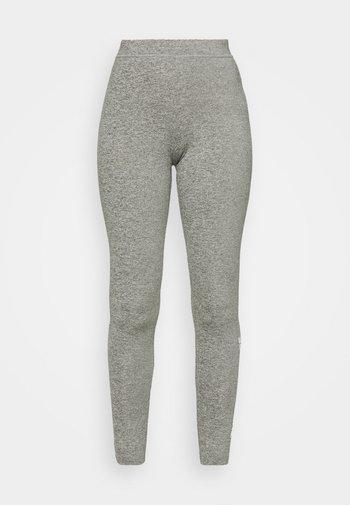 ZUMU - Leggings - medium grey heather