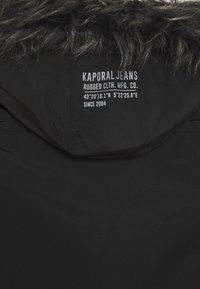 Kaporal - OVAR - Winter jacket - black - 4