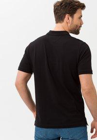 BRAX - STYLE PETE - Polo shirt - schwarz (15) - 2