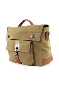 Camp David - OLD HARBOR BUSINESS CROSSOVER - Briefcase - sand - 2