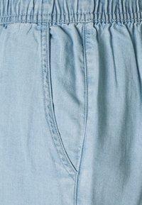 Vila - VIVIVIAN GUDNY  - Shorts - light blue - 2