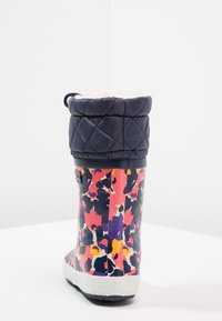 Aigle - GIBOULEE - Wellies - multicolor - 4