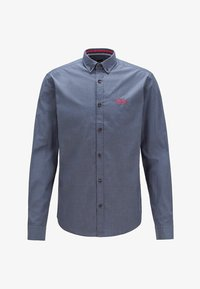 BOSS - BIADO_R - Shirt - dark blue - 5